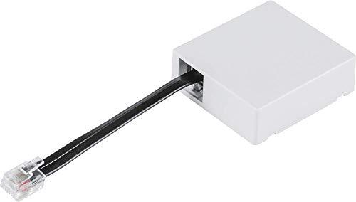 Homematic IP 153986A0 HmIP-MOD-HO Schaltmodul für Garagentore