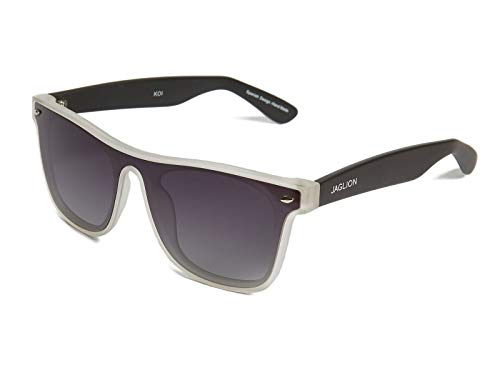 JAGLION Gafas de Sol Polarizadas Hombre para Conducir Equipado con Protección UV400 y Resistente para uso diario KOI