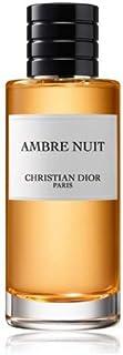 Ambre Nuit by Christian Dior for Unisex Eau de Parfum 7.5ml