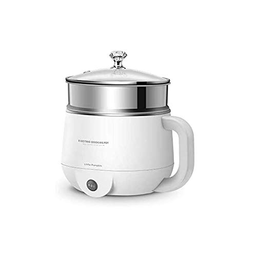 Rice Cooker électrique à vapeur Chauffage électrique Coupe Hot Pot Pot à vapeur antiadhésifs Rice Cooker 220V multifonction 2020,XL