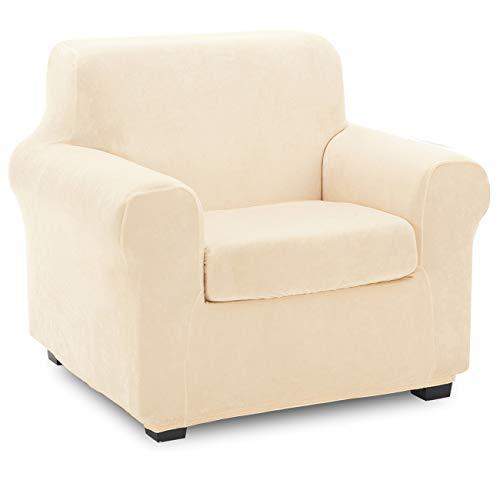 sillón terciopelo de la marca TIANSHU