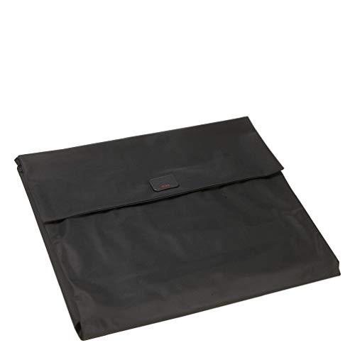 [トゥミ] パッキングオーガナイザー・アレンジケース 公式 正規品 TUMI Travel Access. ミディアム・フラット・フォールディング・パック 29 cm Black