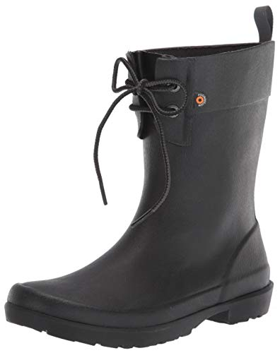 BOGS Damen Flora 2 Eye Boot Rain