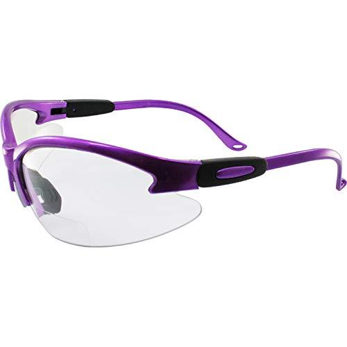 Birdz Eyewear Flamingo Women's Work Safety Glasses...