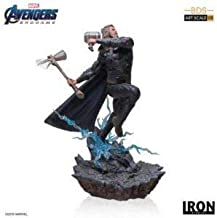 Estatua Thor 27 cm. Vengadores: Endgame. Iron Studios. BDS Art Scale 1:10