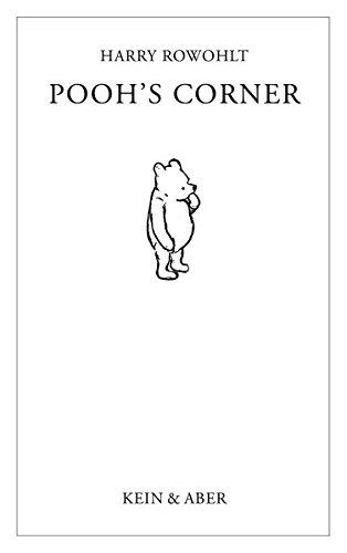 Pooh\'s Corner 1989 - 2013