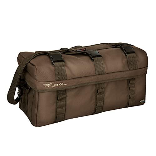 SHIMANO Luggage Tactical Carp Large Carryall & Aero Qvr - 63x26x29cm - SHTXL02