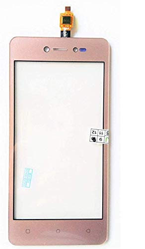 Touch Screen Digitizer for Lava Z50 Gold