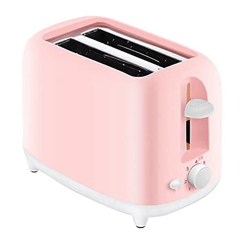 N\B 2 tostadora de rebanadas, máquina de Desayuno Completamente automática, Hornear a Doble Cara, Ajuste de Control de Temperatura de Siete velocidades, Adecuado para familias, dormitorios, etc.