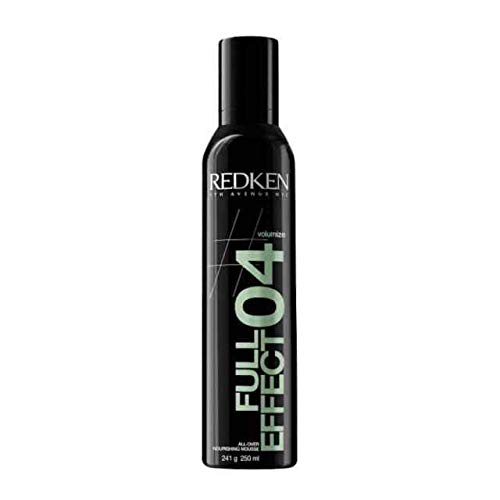 Redken Volumen Full Effect 04 Schaumfestiger, 250 ml