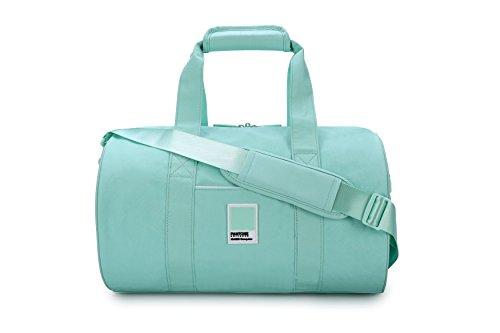 Pantone Redland Bolsa de viaje verde Honeydew 45 X 25 X 25