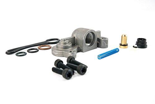 6.0 Blue Spring Kit Upgrade - Fuel Regulator Kit - Fits Ford Blue Spring Kit 6.0 Powerstroke F250, F350, F450, F550 2003, 2004, 2005, 2006, 2007-3C3Z-9T517-AG