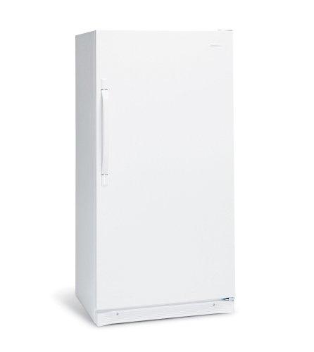 Frigidaire FRU17B2JW 16-2/3-Cubic-Foot All-Refrigerator, White