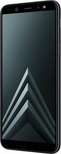 Deutsche Telekom Galaxy A6 5.6Zoll Dual SIM 4G 3GB 32GB 3000mAh Schwarz, 99927796