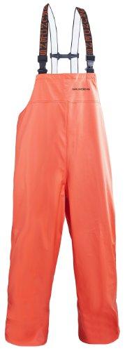 Grundéns 116 Petrus-Salopette per Pantaloni, Taglia XXL, Colore: Arancione Uomo