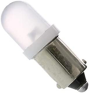 6-28V Miniature Bayonet LED Equivalent Miniature Light Bulb