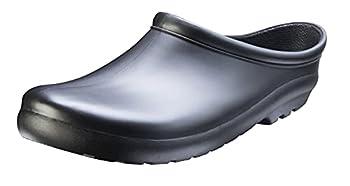 Sloggers Men s Premium Garden Clog  Black Size 11 Style 261BK11