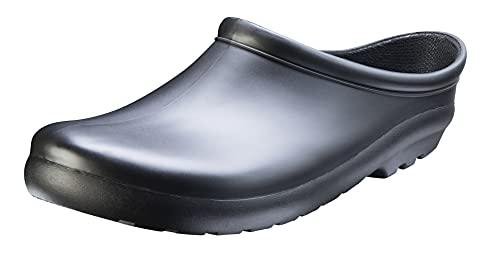 Sloggers Men s Premium Garden Clog   Black  Size 10  Style 261BK10