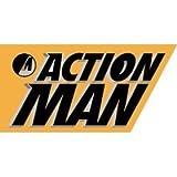 Action Man: Robot Atak by Chris Woods