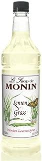 lemongrass flavoring