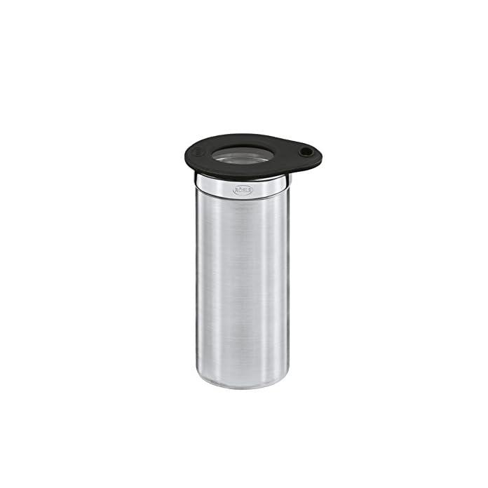 Rsle 16551 Dose Mit Frischhaltedeckel Durchmesser 5 Cm Hhe 6 Cm
