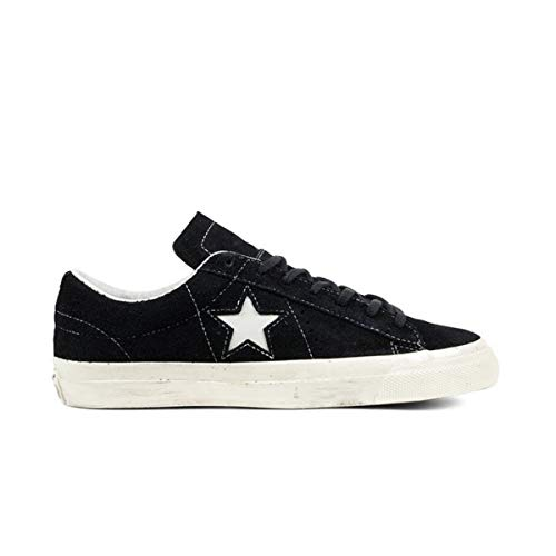 CONVERSE One Star OX Suede Leather - Zapatillas Free Time para hombre 158939C (44)