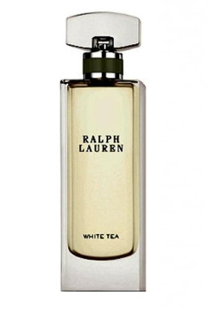 エンジン九時四十五分迷信Ralph Lauren Collection White Tea (ラルフ ローレン コレクション ホワイト ティー) 1.7 oz (50ml) EDP Spray by Ralph Lauren for Women