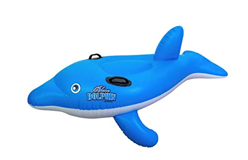 Swimline Dolphin Stable Ride-On