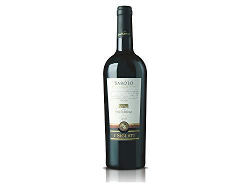 Sant'Orsola Barolo D.O.C.G. Siglati - 750 ml