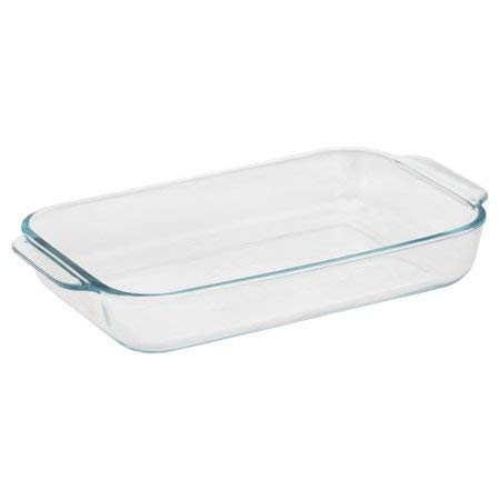1 Quart Premium Glass Baking Dish