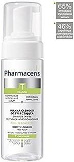 PHARMACERIS Ph Puri-Sebostatic Deeply Cleansing Face Foam, 150ml