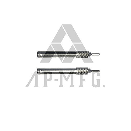 Takedown Pivot PIN Tool Set 223 556 6.8 SPC 300 AAC