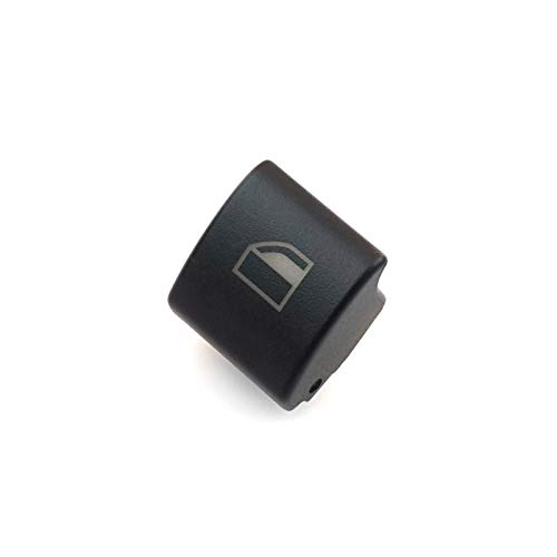 EDP59 Tapa de botón para interruptor de ventana 61316902175 para B.M.W. 3 E46 E90 X5 X3