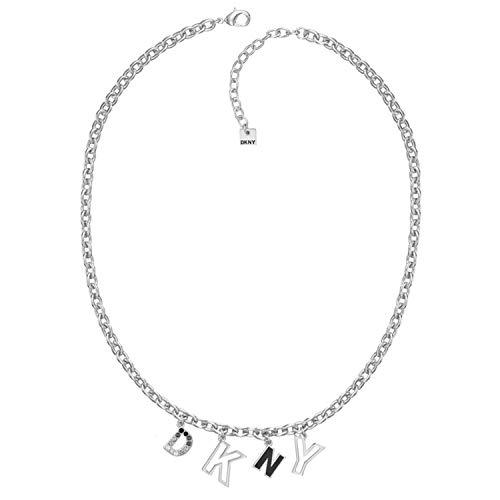 DKNY Damen-Halskette Charm 5520043
