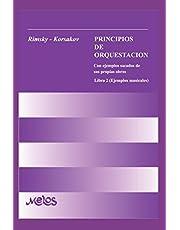 PRINCIPIOS DE ORQUESTACIÓN 2