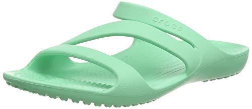 Crocs KadeeIILprdFlp, Sandalia Mujer