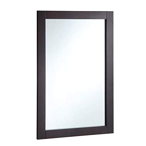 Design House Shorewood 547075 20 30-inch Vanity Mirror, -
