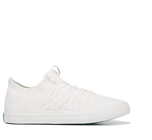Blowfish Womens Mazaki Sneakers (White) - Size 9.5 M