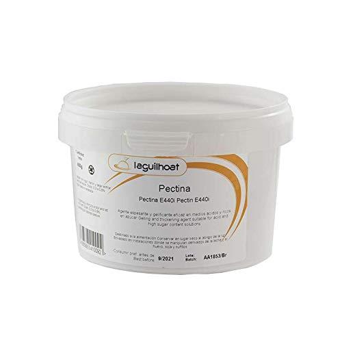 Cocinista Pectina - 400 g - Espesante y gelificante Natural