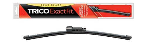 12 inches rear wiper blade - 9