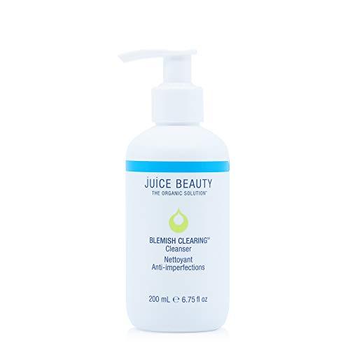 Juice Beauty Blemish Clearing Cleanser, 6.75 Fl Oz