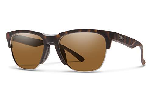 Smith Optics Haywire Gafas de sol, Multicolor (Matt Hvna), 55 Unisex Adulto