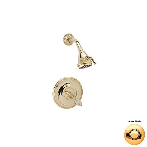 Find Discount Phylrich PB3183_25D - Swan Pressure Balance Shower Set