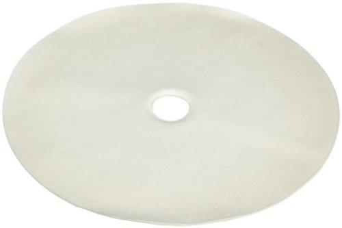 Bartscher Rundfilterpapier Regina 40, Pro 40T und Pro 60T 195mm