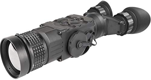 AGM Cobra TB50-336 Medium Range Thermal Imaging Bi-Ocular 336x256 (60 Hz), 50 mm lens. Made in USA!