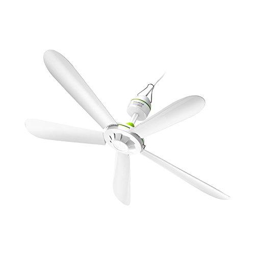 Restaurant spezielle Deckenventilator/Home Breeze Deckenventilator/Werkstatt Lager Fan/weiß Durchmesser 70cm / 90cm Deckenventilator (größe : 70cm)