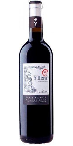 Vino Yllera Crianza 2010
