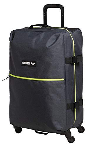 Arena Team XL Cargo, Bags Unisex Adulto, Grey-Melange, TU