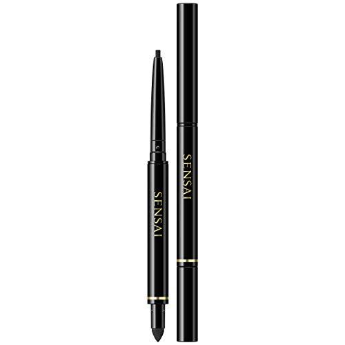 Sensai Designing Eyeliner, flüssig, 02 Deep Brown, 0,6 ml
