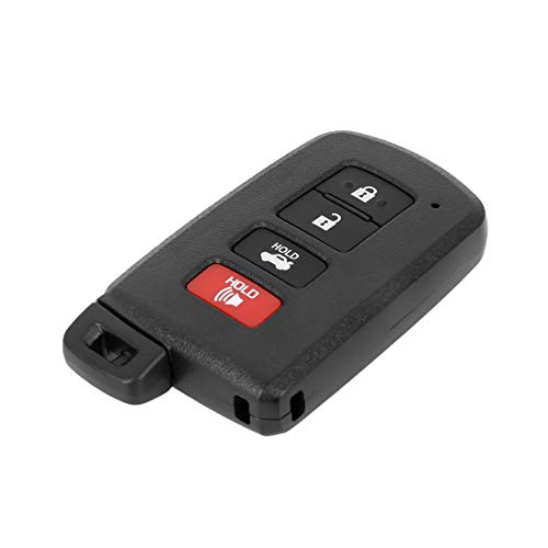 X AUTOHAUX Replacement Keyless Entry Remote Key Fob 314.3Mhz HYQ14FBA for Toyota Avalon Corolla